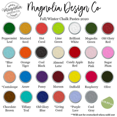 Chalk Paste - Magnolia Design Co. - 44 Marketplace