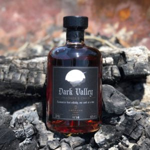 Dark Valley Prisoner's Chain Lark ex-Port Cask Strength - Historic