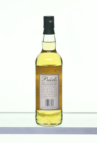 Cambus 1988 Single Grain Whisky by The Pearls of Scotland