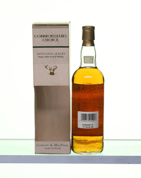 Glenlochy 1977 22 Years Old Connoisseur's Choice