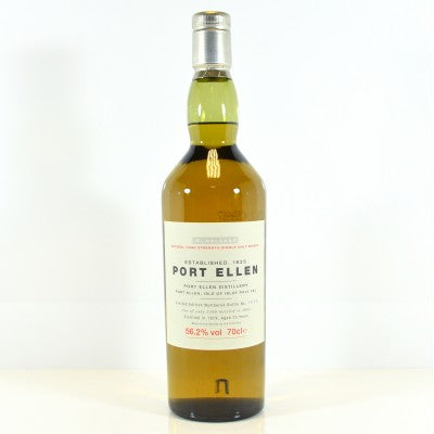 Port Ellen 1978 25 Year Old 4th Annual Release
