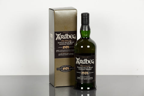 Ardbeg 1978 Limited Edition