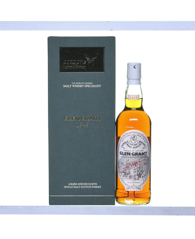 Glen Grant 1949 Speyside Single Malt by Gordon and MacPhail