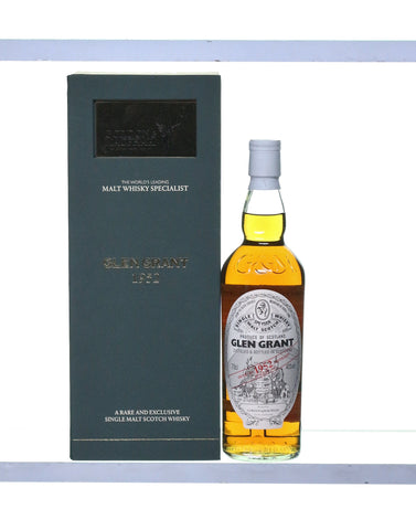 Glen Grant 1952 Speyside Single Malt by Gordon and MacPhail