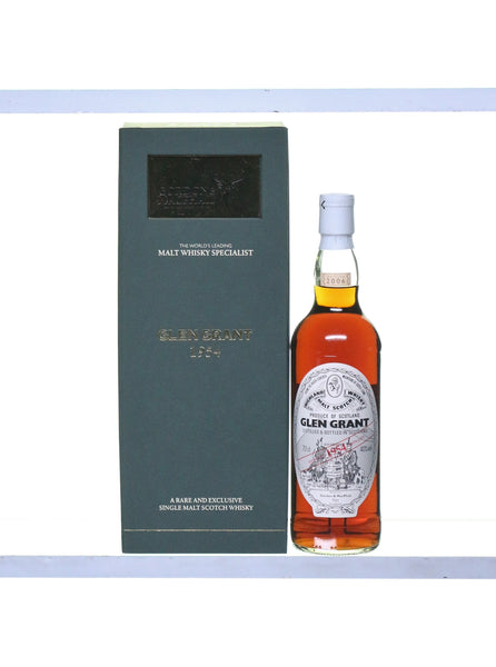 Glen Grant 1954 Speyside Single Malt by Gordon and MacPhail