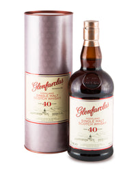 Glenfarclas 40 Years Old Highland Single Malt