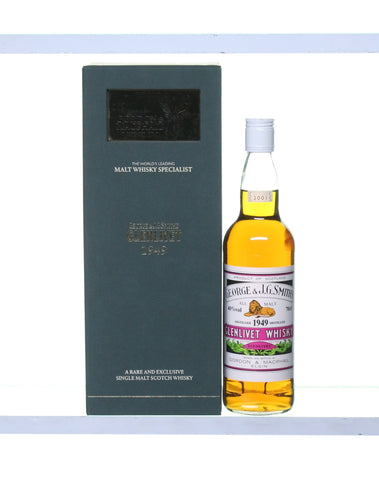 Glenlivet - Smith's Glenlivet 1949 40%