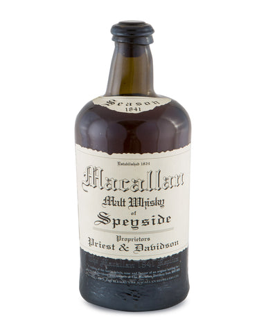 Macallan 1841 Replica Single Malt