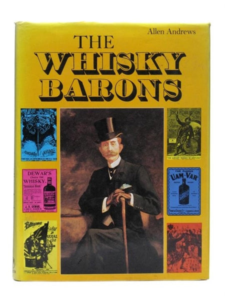 THE WHISKY BARONS (Original Edition)