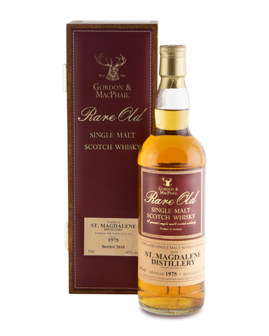 St Magdalene 1975 35 Years Old Rare Old by Gordon & MacPhail