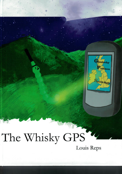 THE WHISKY GPS