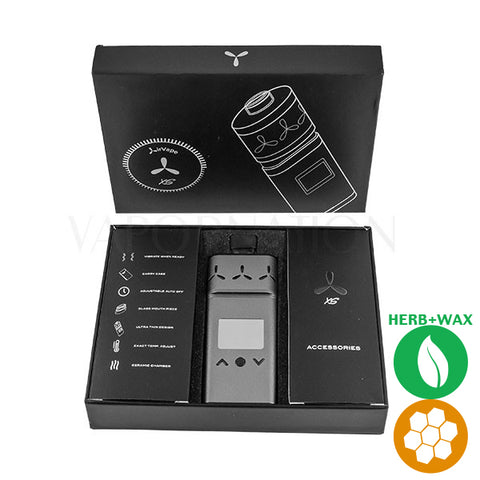 AirVape Xs SUPERPACK - Cannabis News World Shop