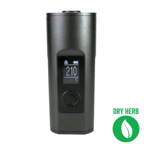 Arizer Solo II - Cannabis News World Shop