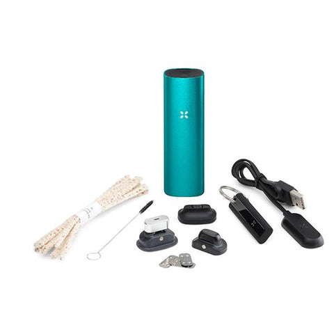PAX 3 - Complete Kit - Cannabis News World Shop