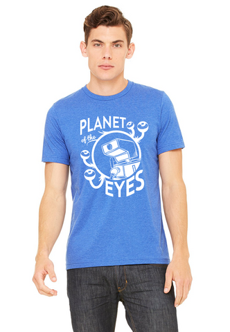 Planet of the Eyes Collection