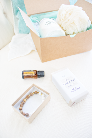 Diffusing to Love Anybody But You- Curated Gift Box