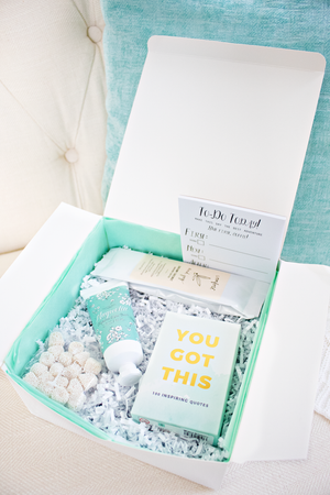 Sleigh All Day Girlboss Gift Box