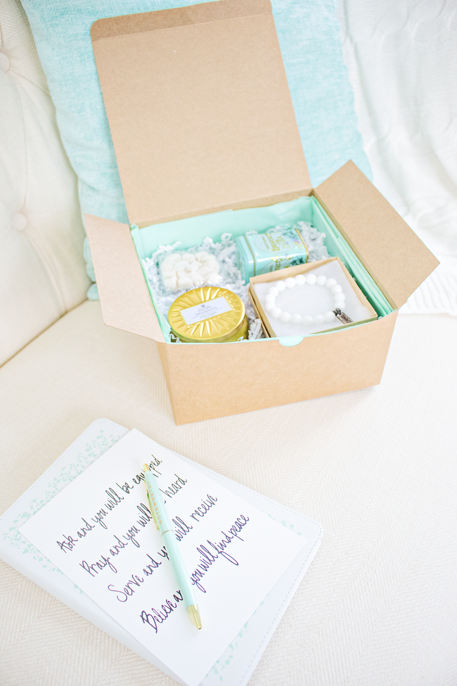 Write the Word- A Divine Gift Box