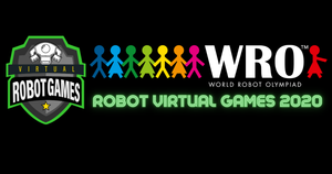 WRO 2020 International Virtual Robot Competition Preparation