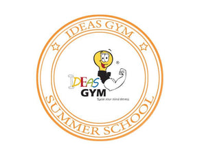 Ideasgym Summer Camp @ NU 2018