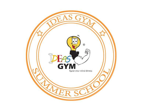 Ideasgym Summer Camp @ NU 2019