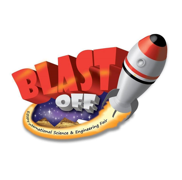 Blastoff Egypt International  Science & Engineering Fair( for international students only )