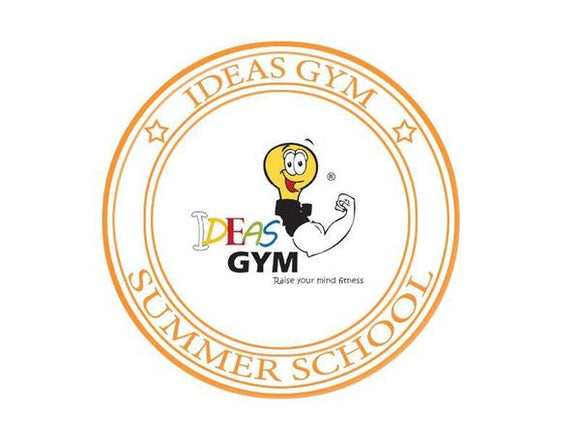 Ideasgym Winter Camp @ NU 2019