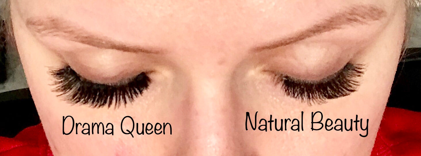 Magnetic Eyelash Extensions