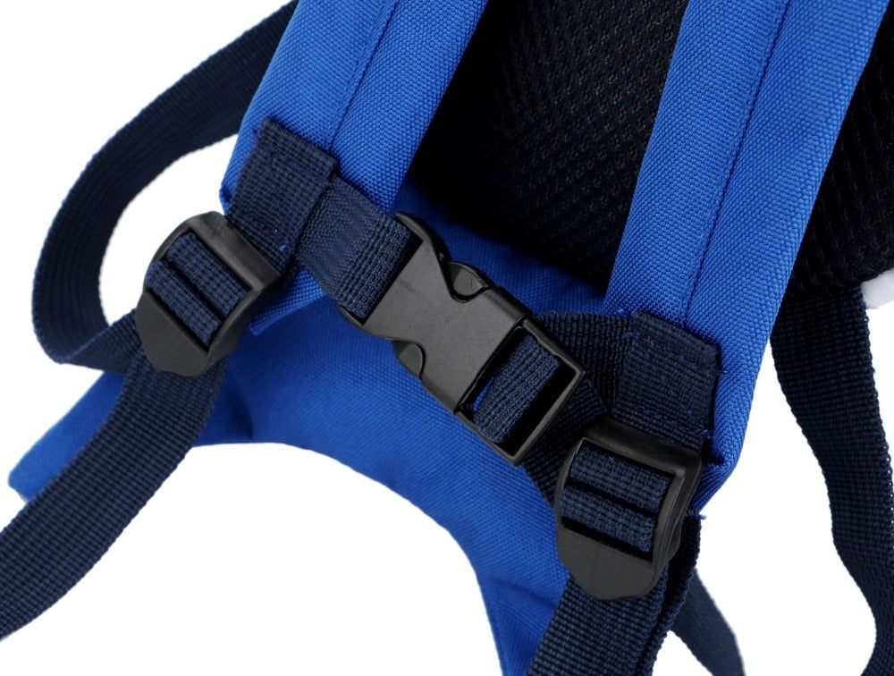 Baby Shark Backpack Harness