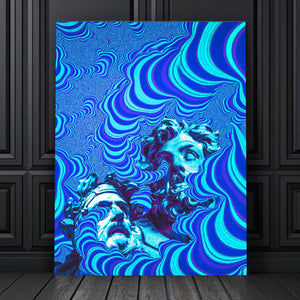 Dissolve Canvas Set