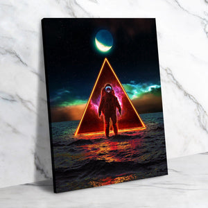 Zion Canvas Set