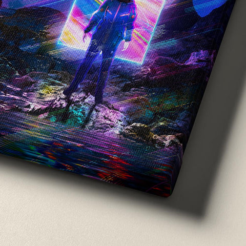 New Dimensions Canvas Set
