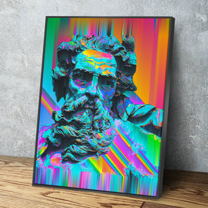 Neptune Canvas Set