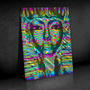 King Tut Canvas Set