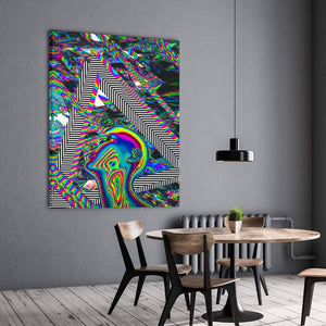 Lazers Canvas Set