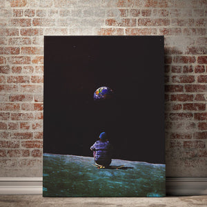 Outcast Canvas Set