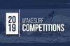2019 Wakesurfing Competitions