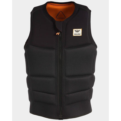 Follow Mitch Pro Impact Vest - 2019