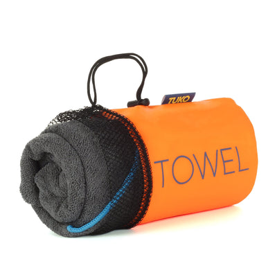 Tuko Towels by Mission - Singles