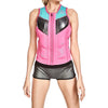 Glidesoul McClintock Pro Collection Reversible Impact Vest
