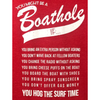 Boathole™ Wake Outfitters Shirt - Red