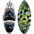 Phase Five Ratchet Wake Skimboard - 2019