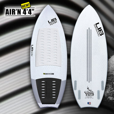 Lib Tech Air'n Surf