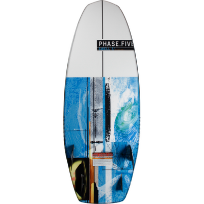 Phase Five Swell - 2019