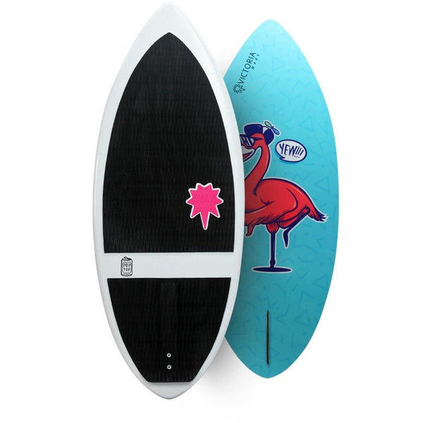 Victoria Pop Top Skim Board