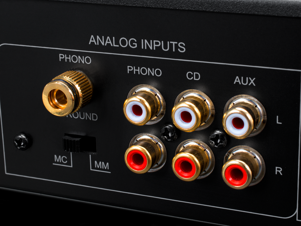 Choosing the Perfect Preamplifier