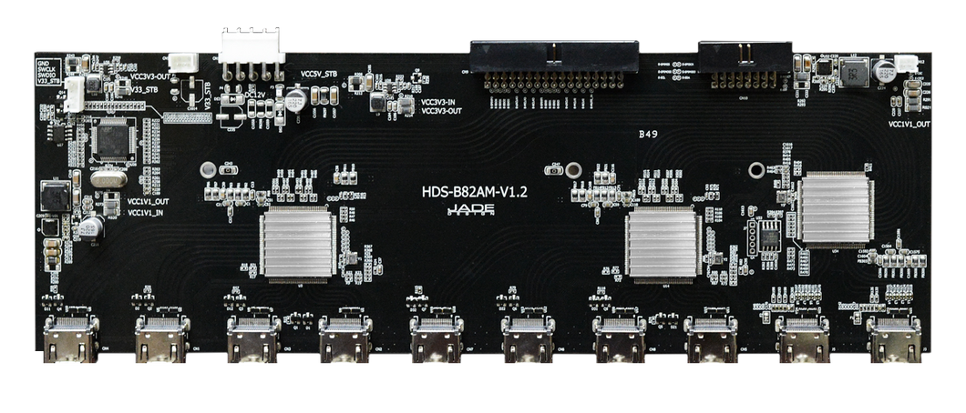 HDMI 2.0b Video Upgrade Board