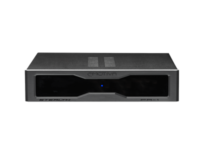 X Series Stealth PA-1 Balanced Class-D Monoblock Power Amplifier