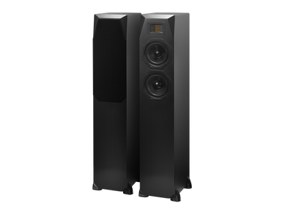 Airmotiv T-Zero Pair Floorstanding Tower Loudspeakers