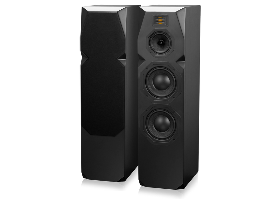 Airmotiv T2 Pair – Emotiva Audio Corporation